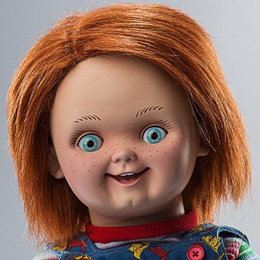 Chucky Intro